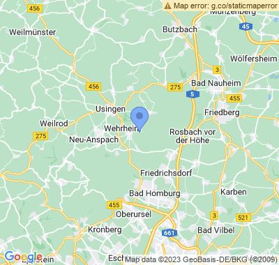 61273 Wehrheim