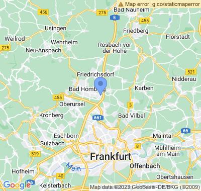61352 Bad Homburg vor der Höhe