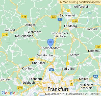 61381 Friedrichsdorf