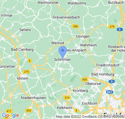 61389 Schmitten