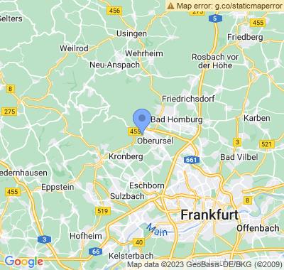 61440 Oberursel