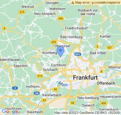 61449 Steinbach (Taunus)