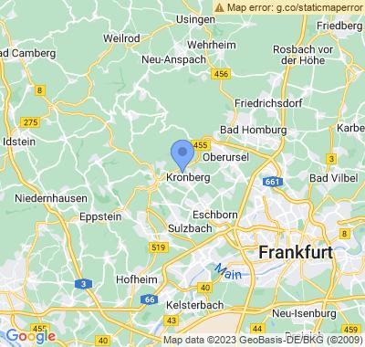 61476 Kronberg im Taunus