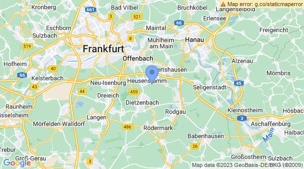 63150 Heusenstamm