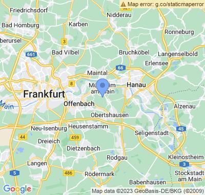 63165 Mühlheim
