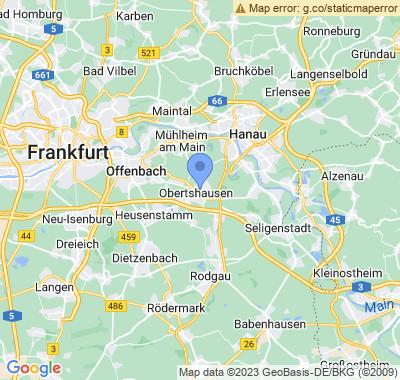 63179 Obertshausen