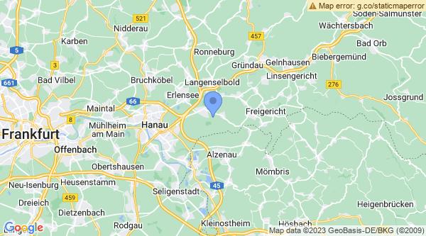 63517 Rodenbach