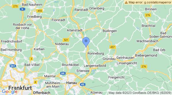63546 Hammersbach
