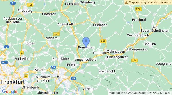 63549 Ronneburg