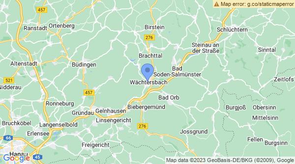 63607 Wächtersbach