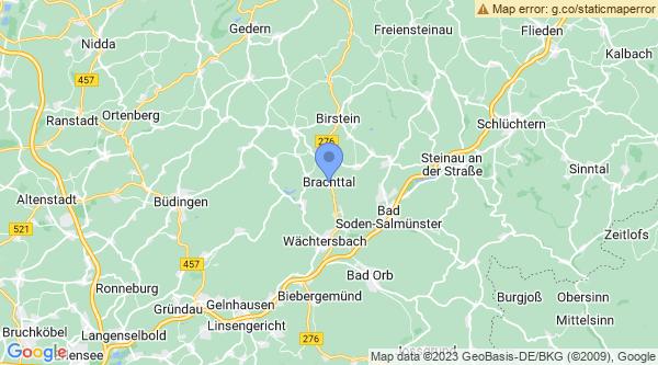 63636 Brachttal