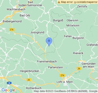 63639 Flörsbachtal