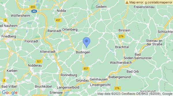 63654 Büdingen