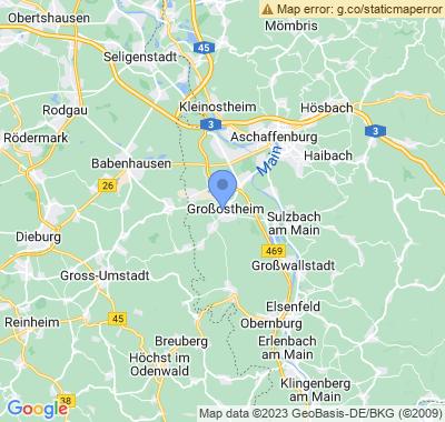 63762 Großostheim