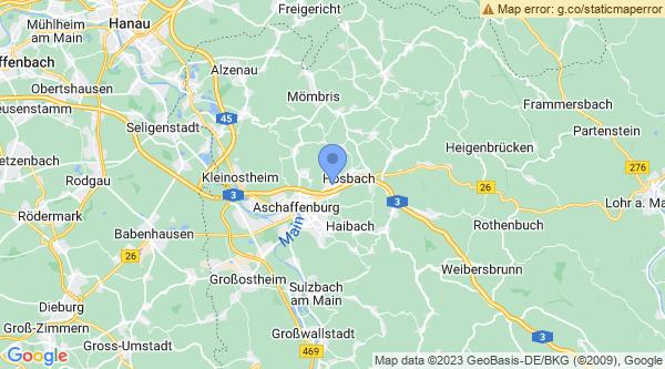 63773 Goldbach