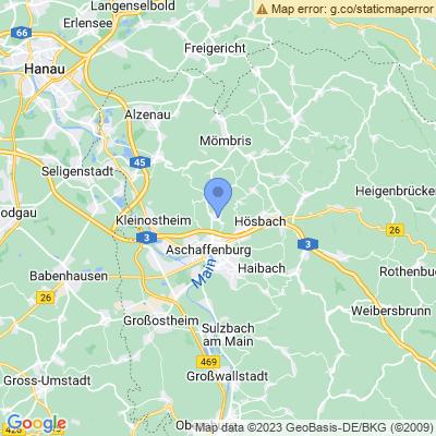 63864 Glattbach