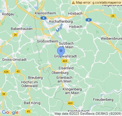 63868 Großwallstadt