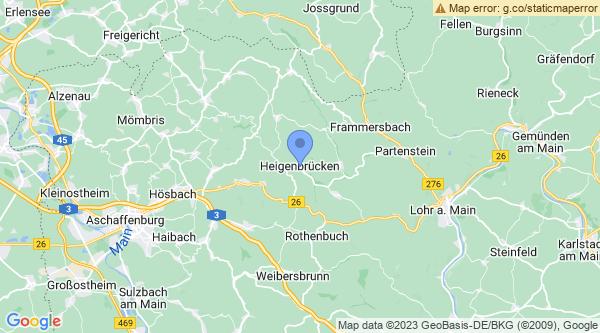 63869 Heigenbrücken
