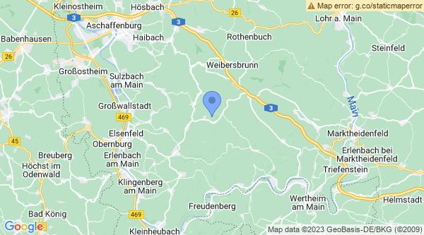 63874 Dammbach
