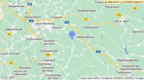 63875 Mespelbrunn
