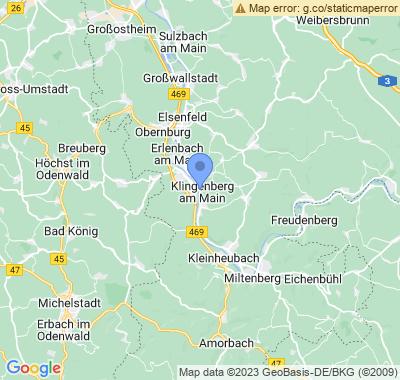 63911 Klingenberg am Main
