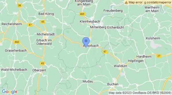 63916 Amorbach