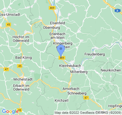 63925 Laudenbach