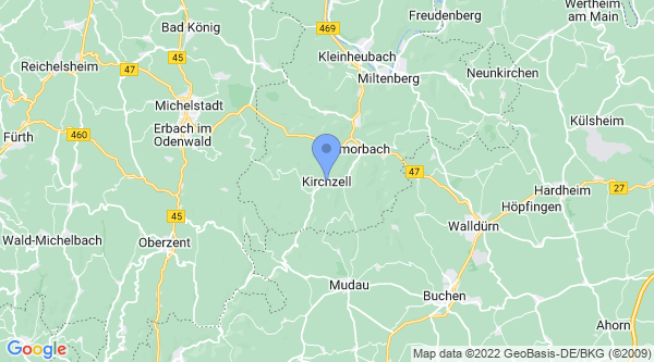 63931 Kirchzell
