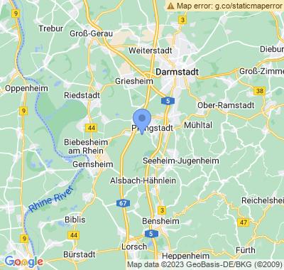 64319 Pfungstadt