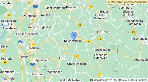 64385 Reichelsheim