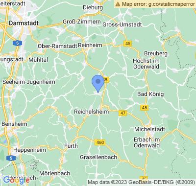 64407 Fränkisch-Crumbach