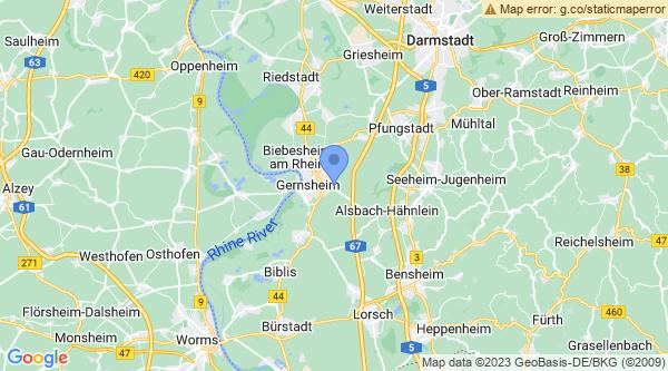 64579 Gernsheim