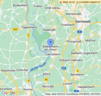 64584 Biebesheim am Rhein