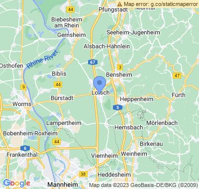 64653 Lorsch
