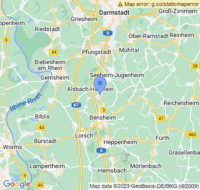 64673 Zwingenberg