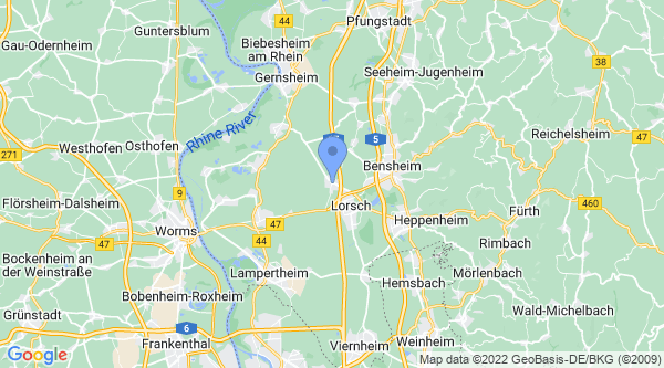 64683 Einhausen