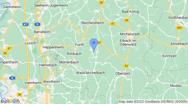 64689 Grasellenbach