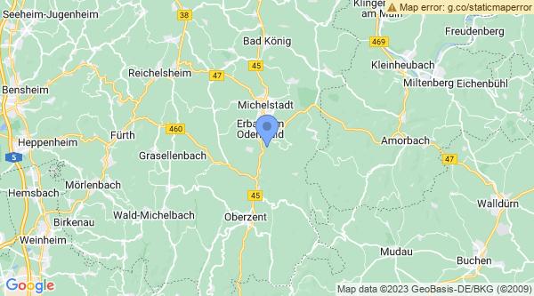 64711 Erbach