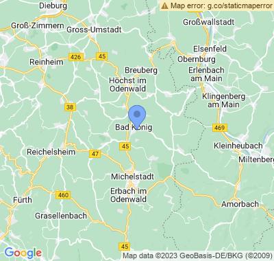 64732 Bad König