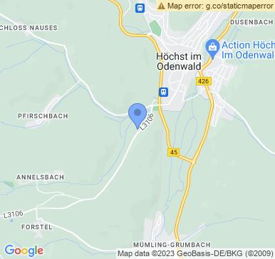 64739 Höchst im Odenwald