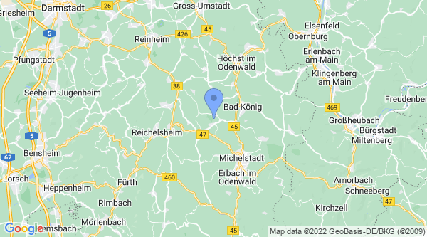 64753 Brombachtal