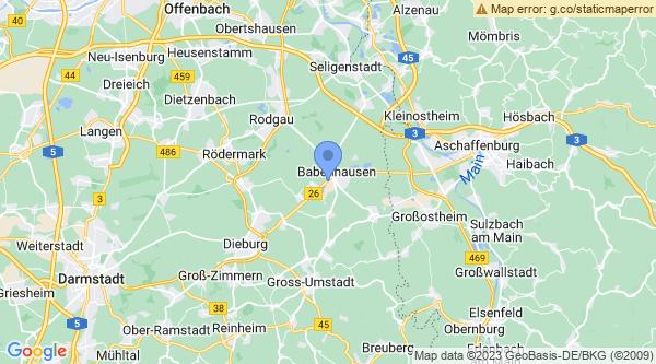 64832 Babenhausen