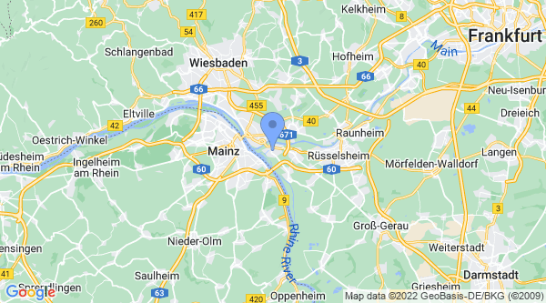65462 Ginsheim-Gustavsburg