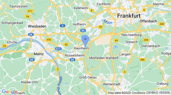 65479 Raunheim