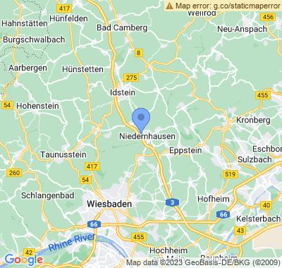 65527 Niedernhausen