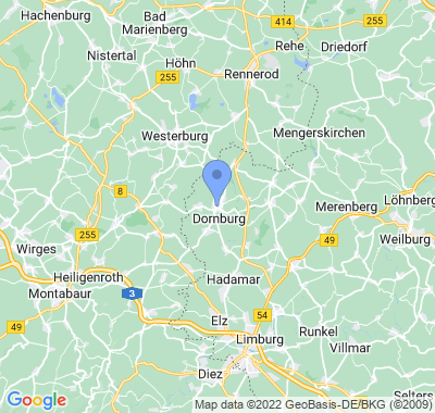 65599 Dornburg