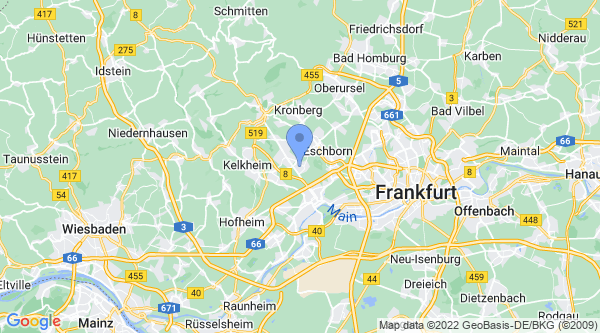 65843 Sulzbach