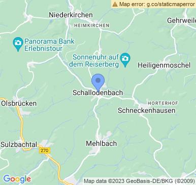 67701 Schallodenbach