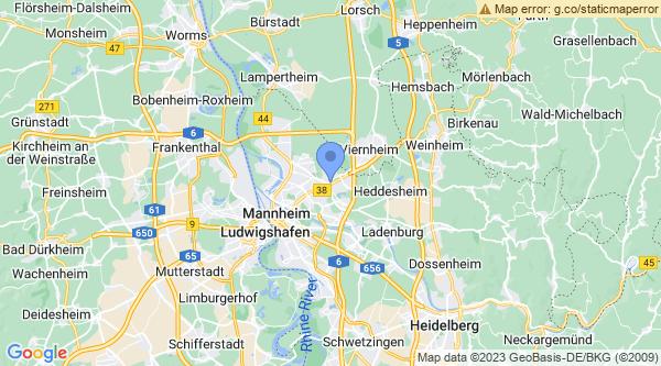 68309 Mannheim