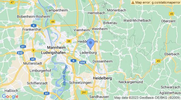 68526 Ladenburg